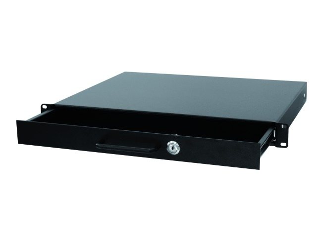 1u rackmount drawer 1